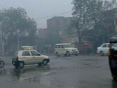 Uttar Pradesh Shivers, Lucknow Records 2.4 Degrees Celsius