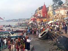 Explain Bodies In Ganga In Varanasi, Government Told: 10 Developments