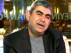 Automation a Big Threat to IT Industry: Vishal Sikka