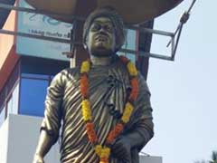 Cochin Corporation Pulled Up For 'Sorry State' Of Vivekananda Statue Site