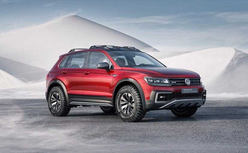 Also Read: Auto Expo 2016: Volkswagen to Introduce 3 New Models This ...