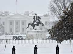 15 Dead As Massive Blizzard Shuts Down Eastern United States