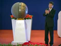 Chinese President Launches New AIIB Development Bank As Power Balance Shifts