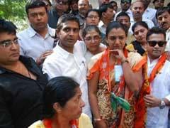 BJP Candidate Zankhana Patel Wins Choryasi Assembly Bypoll In Surat