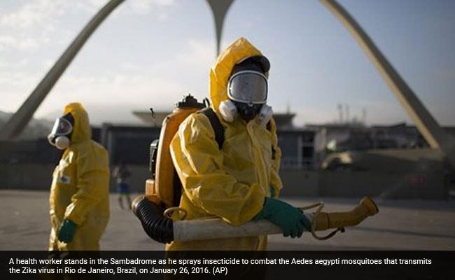 क्यों सारी दुनिया के लिए चिंता का विषय बन गया है ज़ीका वायरस - 10 खास बातें