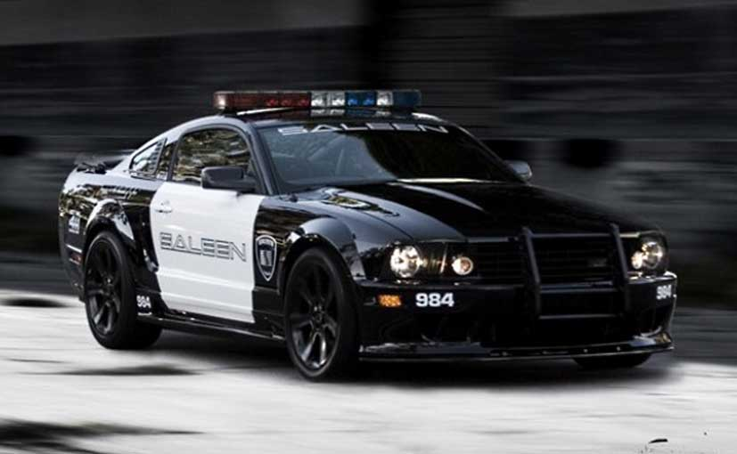 Barricade' or the 2007 Ford Mustang Saleen S281 Extreme from the ...