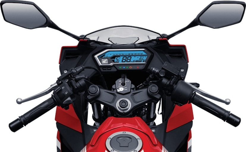berapa top speed honda cbr 150