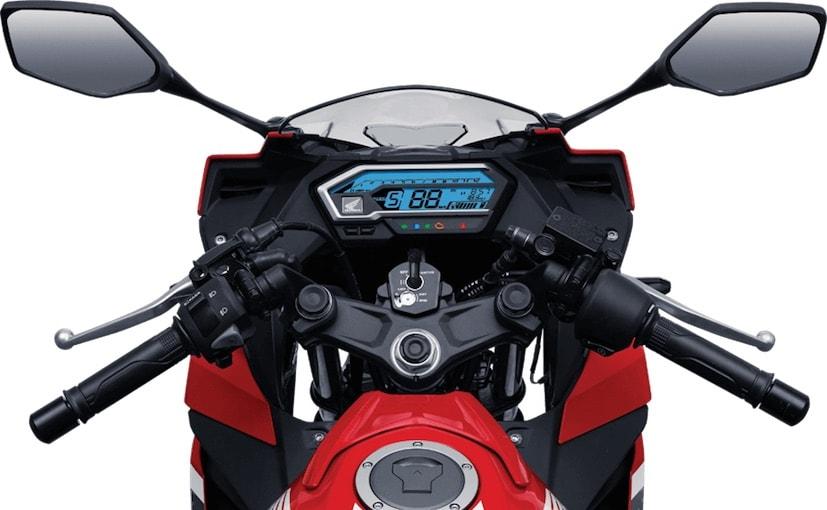 honda cbr 150r technical specifications