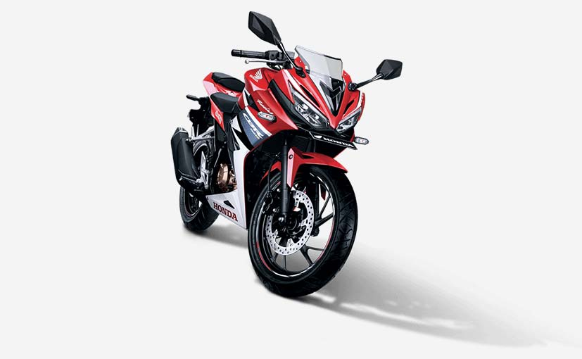 honda cbr 150r black and white colors for babies