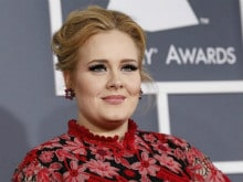 Adele is the Bestselling Artist of 2015