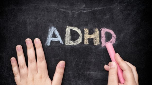 Genetic Factors Key to ADHD, Binge Eating