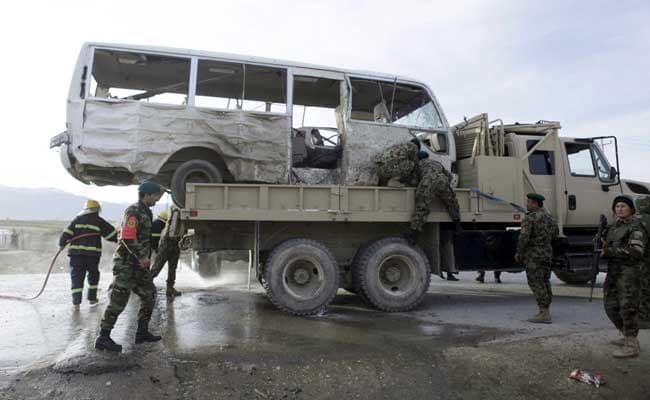 Taliban claim attack on Kabul police