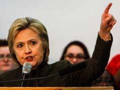 Why Clinton Would Hold Back Paid-Speech Transcripts