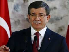 Turkey PM Says No 'Bargaining' Over Refugees In European Union Deal