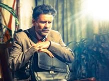Manoj Bajpayee on Playing Gay Professor: Family Doesn't Judge Me