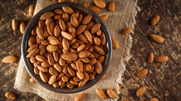 """""""Mają wszystkie niezbędne aminokwasy, co jest potrzebne do optymalnego zdrowia"""" - powiedział Ansel."""