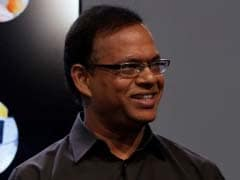 Google Search Chief Amit Singhal to Quit
