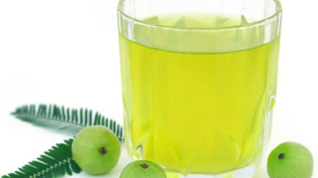 Amla juice recipe for weight loss in tamil photo 7