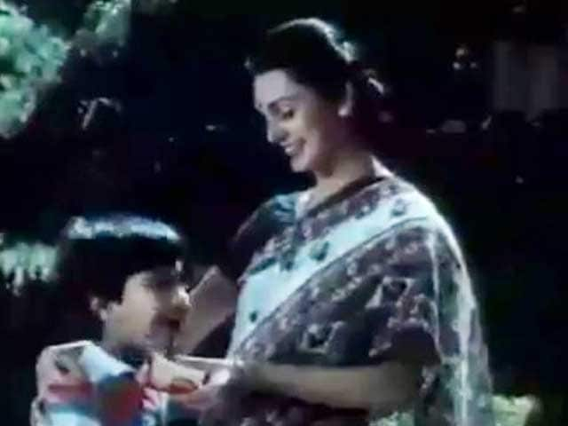 Amul Toasts Neerja Bhanot With Rare Advert in Which She Featured