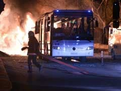 Turkish Court Charges 14 In Connection With Ankara Attack