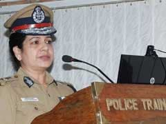 Archana Ramasundram Is New Director General Of Sashastra Seema Bal ; First Woman To Head Paramilitary