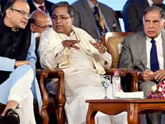 Karnataka Has Ability To Outpace India's Growth: Finance Minister Arun Jaitley