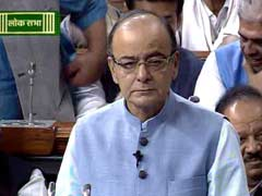 Why Arun Jaitley Mentioned Rahul Gandhi In His Budget Speech