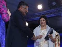 SBI Chief's Tough Questions to Telecom Minister Ravi Shankar Prasad