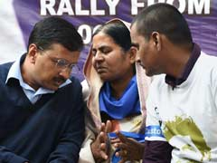 'Don't Mess With Students, Modiji!' Says Arvind Kejriwal, Joining Protest