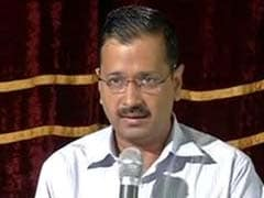 Arvind Kejriwal On Sanitation Workers' Strike: Highlights