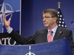 NATO Willing To Support Migrant Naval Operation In Aegean: US