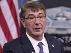 UAE Will Put Special Forces In Syria: Ash Carter