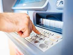 Thieves Break Into ATM, Loot Over Rs 5 Lakh In Uttar Pradesh