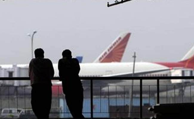 Mobile Phones, Aadhaar Might Soon Be Gateway For Air Travel