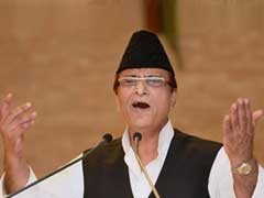 BJP Targets Azam Khan Over 'Derogatory Comments' Against Prime Minister