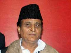 Prove Azam Khan's Charge Against PM Or Apologise: BJP To Akhilesh Yadav