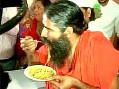How Baba Ramdev's Patanjali Emerged as a Threat to Big Firms