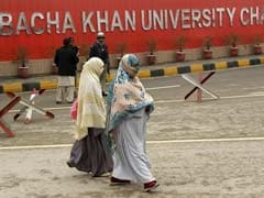 Pakistan's Bacha Khan University Reopens After Attack; Teachers Allowed Guns