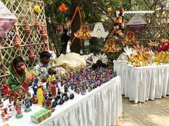 Bangladesh Show Covers Up Tibetan Art After China Complains
