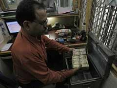State-Run Banks Fall Up To 3% as Crisil Downgrades 8 PSU Banks