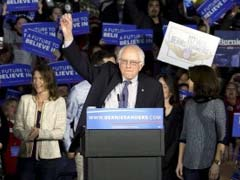 US Presidential Race: Democrat Bernie Sanders Shows Strong Momentum On Social Media