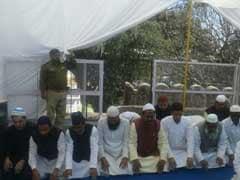 Prayers Peaceful At Bhojshala In Madhya Pradesh On 'Basant Panchami'