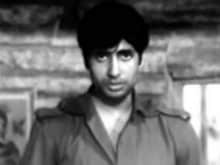 Can You Guess When Amitabh Bachchan Auditioned for His First Film?