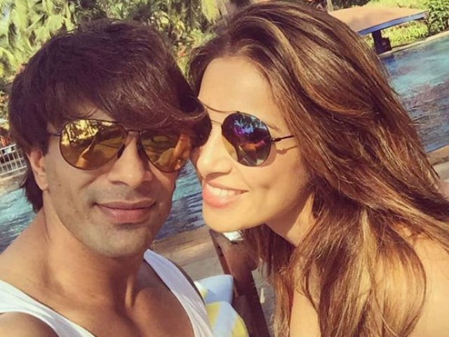 Here's Karan Singh Grover's 'Beautiful' Message For Bipasha Basu