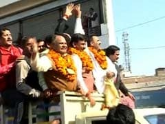 Why A Victory In Muzaffarnagar Is Important For The BJP