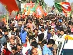 BJP And Allies Win Big In By-Polls, Land Muzaffarnagar Too: 10 facts