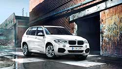 BMW X5 M Sport Launched; Priced at Rs. 75.90 Lakh
