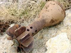 87 Bomb Shells Believed To Be Of World War II Era Found In Manipur