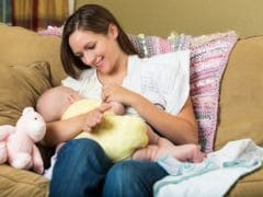 Breastfeeding May Reduce Mother's Risk of Diabetes: Study