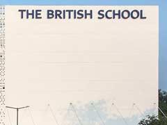 British School In Delhi Under 1-Hour Lockdown After Threat Call